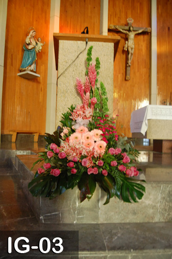 Floral Express Floreria Ramo De Flores Flores Finas
